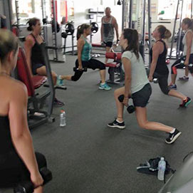 Group Fitness Classes Joondalup