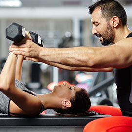 Personal Training Joondalup